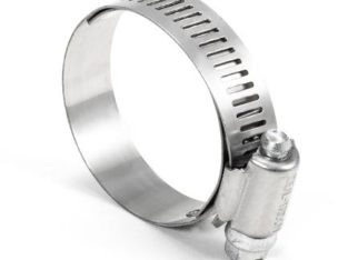 Custom Hose Clamp