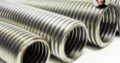 EXHAUST STAINLESS FLEXIBLE HOSE