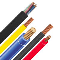 Cable & Wires