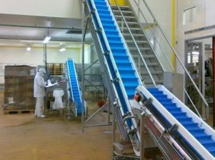 BUY FOOD CONVEYOR BELTS AT REASONABLE PRICES