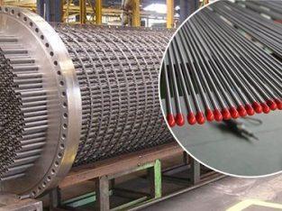 Buy The Best Stainless Steel Industrial Tubes